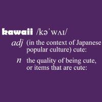 Kawaii Define